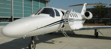 Citation Jet CJ2 Businessjet